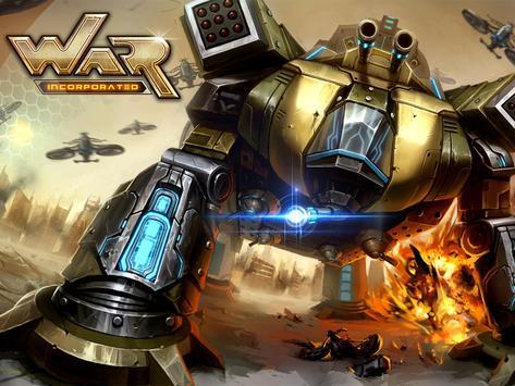 War Inc. screenshot 5