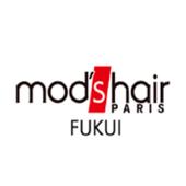 mod's hair 福井 icon