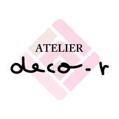アトリエdeco-r icon