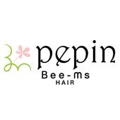 Bee-ms HAIR pepin icon