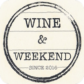 Wine and Weekend icon