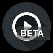 PlaylisTV Beta icon