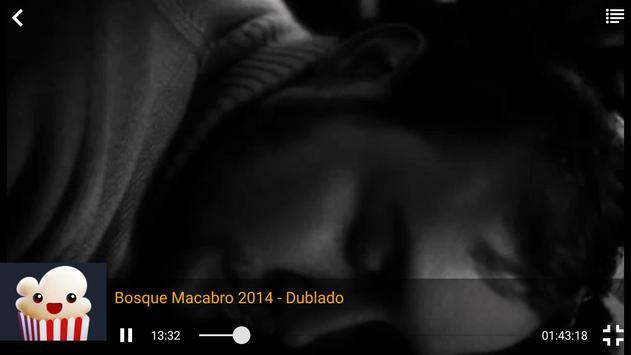 PlaylisTV Beta imagem de tela 3