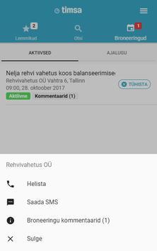Timsa screenshot 2