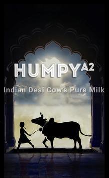 Humpy A2 poster