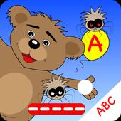 Alphabet Ball icon
