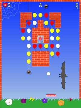 Alphabet Ball screenshot 2
