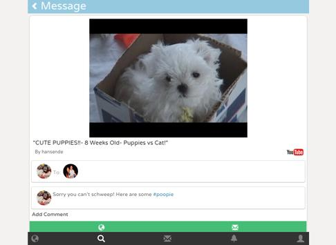 VUSE Videos apk screenshot
