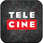 Revista Telecine icon