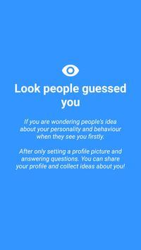 You Guess Me:Guess & Socialize screenshot 2