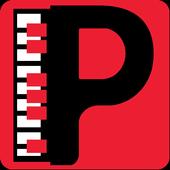 Piaco Piano Color Changeable icon