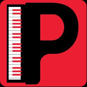 Piaco Piano Color Changeable screenshot 5
