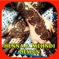 Henna And Mehndi Design Reborn