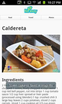 hiPinoy - Philippines apk screenshot