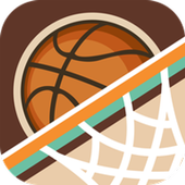 Basket Ball in Matera icon