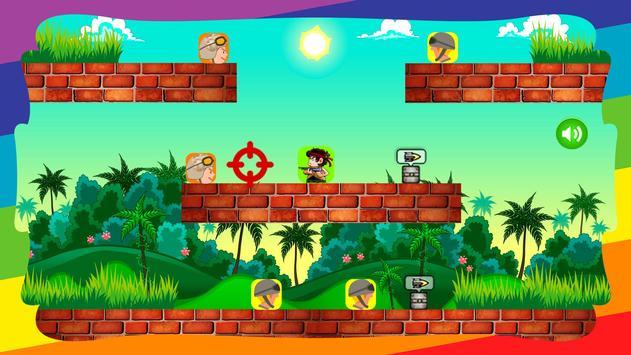 Metal Rambox Soldier screenshot 6