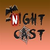 Nightcast icon