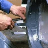 Metal Repair Composite icon