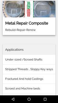 Metal Repair Composite screenshot 3