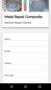 Metal Repair Composite screenshot 4