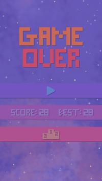 Meteor Avoider screenshot 5