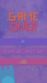 Meteor Avoider screenshot 2
