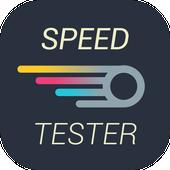 Meteor: Free Internet Speed & App Performance Test أيقونة