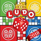 Ludo Game 2018 : The Classic Dice Game 2018 icon