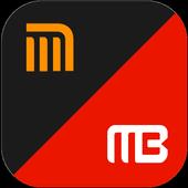 Metro Metrobús CDMX Offline - Ciudad de México icon