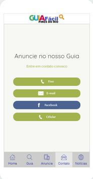 Guia Fácil Pires do Rio apk screenshot