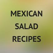 Mexican Salad Recipe icon