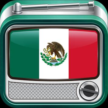Mexico Televisiones poster
