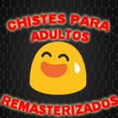 CHISTES ADULTOS REMASTERIZADO icon
