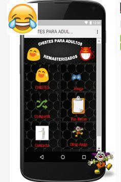 CHISTES ADULTOS REMASTERIZADO poster