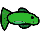 Fishes in the Ocean icon