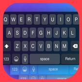 لوحة مفاتيح Apple