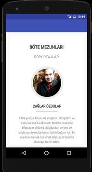BöteMezunu screenshot 1