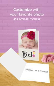 Greetings & Invitation Maker: Greeting & Invite apk screenshot