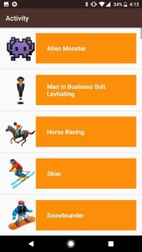 Emoji Meaning screenshot 4