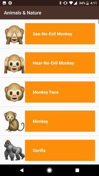 Emoji Meaning screenshot 2