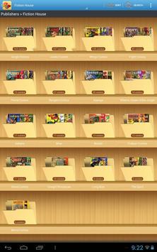 GoldenCat: Golden Age Comics apk screenshot