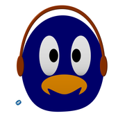 Bluetooth hearing aids icon