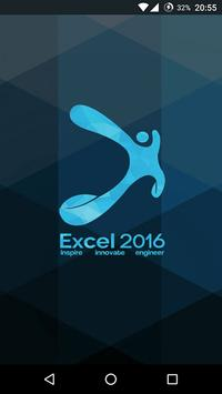 Excel 2016 poster