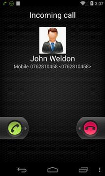 تفعيل المكالمات الصوتية apk screenshot
