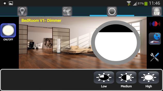 I ZIG Home Automation screenshot 1