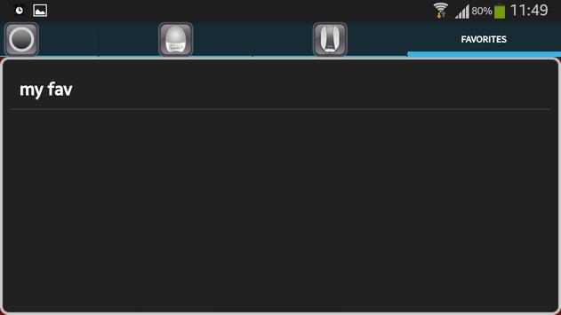 I ZIG Home Automation screenshot 4