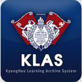 경희대학교 KLAS icon