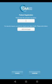 GMI Patient Access apk screenshot