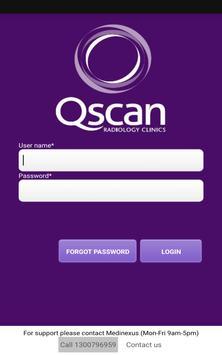 Qscan Referrer Access screenshot 10