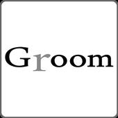 美容室Groom icon